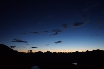 La bellezza della montagna