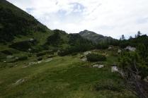 Vallata del Lago del Becco